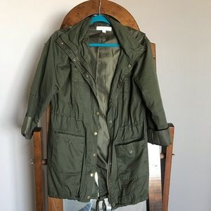 New York & Co. Military Jacket